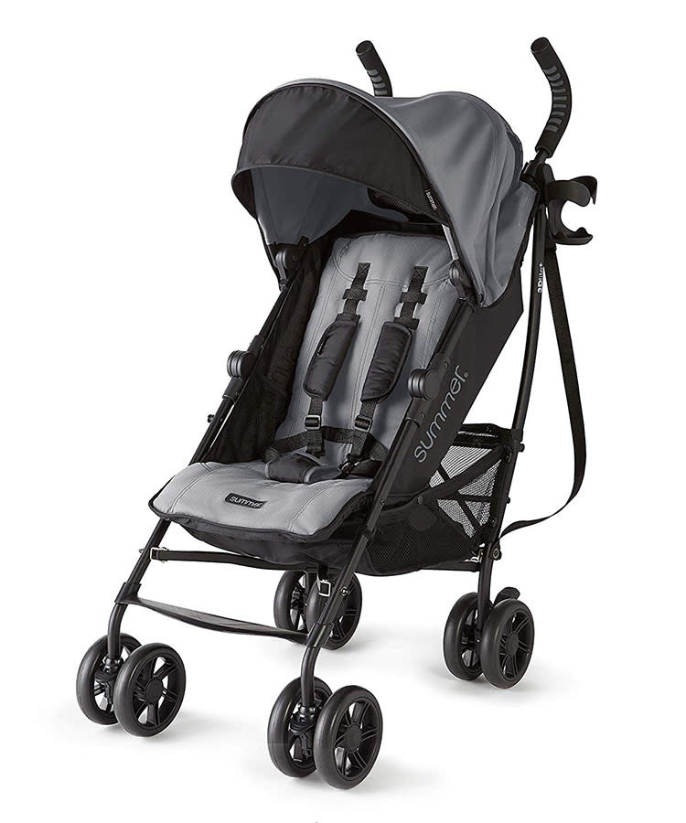 9 Best Umbrella Strollers for Every Family's Needs