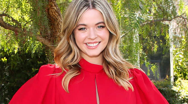 actress Sasha Pieterse opens up about her pos condition and pregnancy