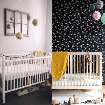 13 new nursery trends - photo #40