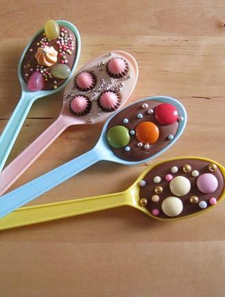 11 baby shower dessert ideas