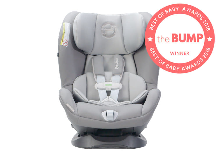 Cybex Convertible Car Seat Winner
