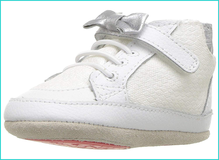 20 Baby Walking Shoes That Offer Style and Support