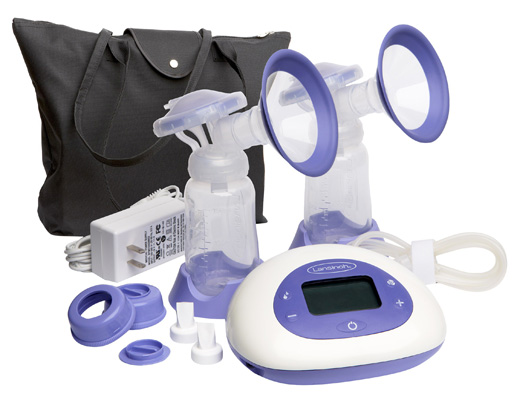 7 Best Breast Pumps for Every Kind of Mom