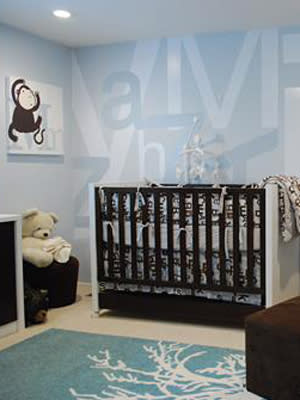 baby boy nurseries - Baby Boys Room Ideas