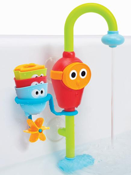 Baby Toy Trends From Toy Fair 2015