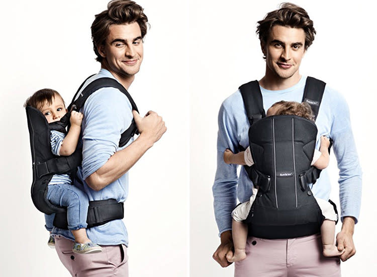 82f45fa912e 13 Best Baby Carriers of 2018