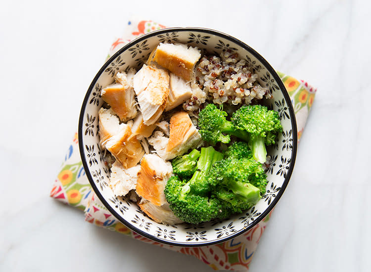 kids-lunches-grilled-chicken-grain-bowl