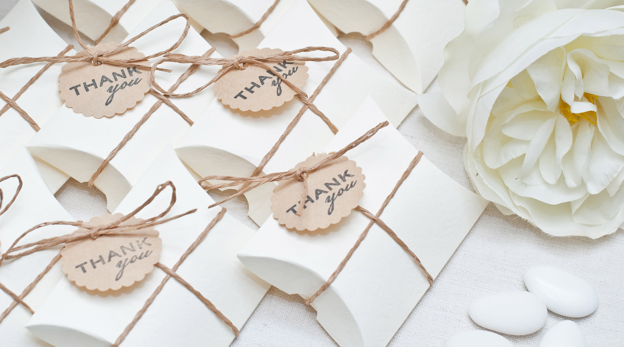 21 unique baby shower favors
