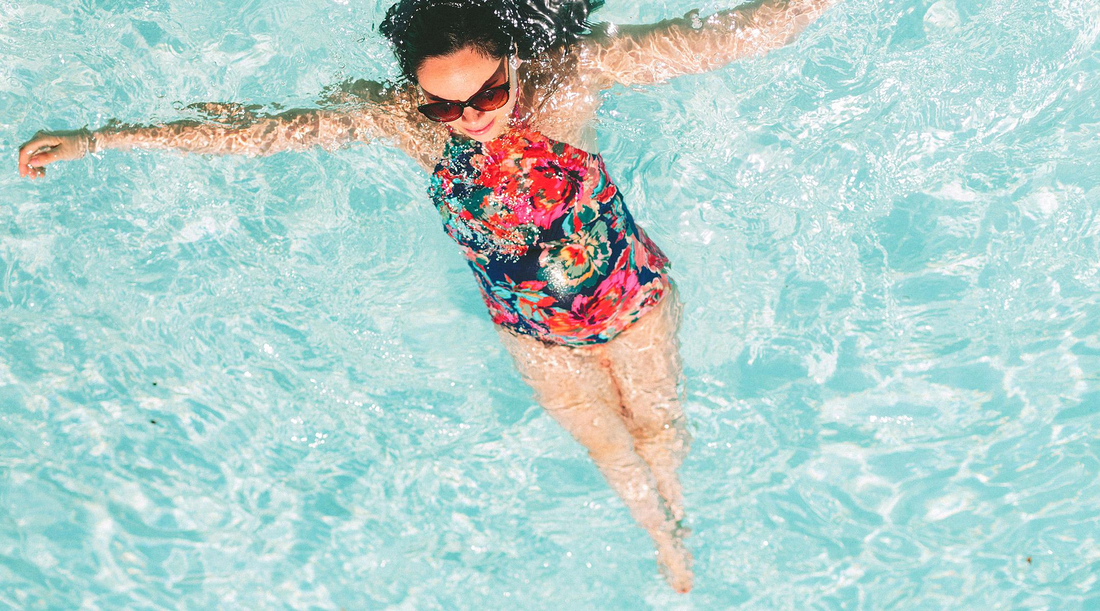 Slazenger Womens Maternity Swimsuits