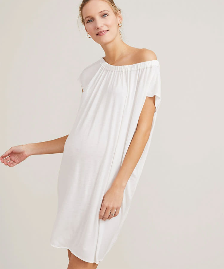 22 Best Maternity Pajamas To Cuddle Up In