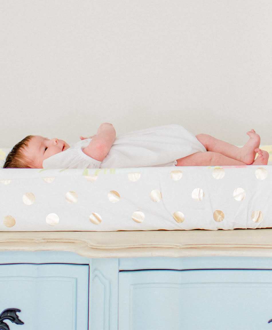 13 Best Baby Changing Pads for Diaper Duty