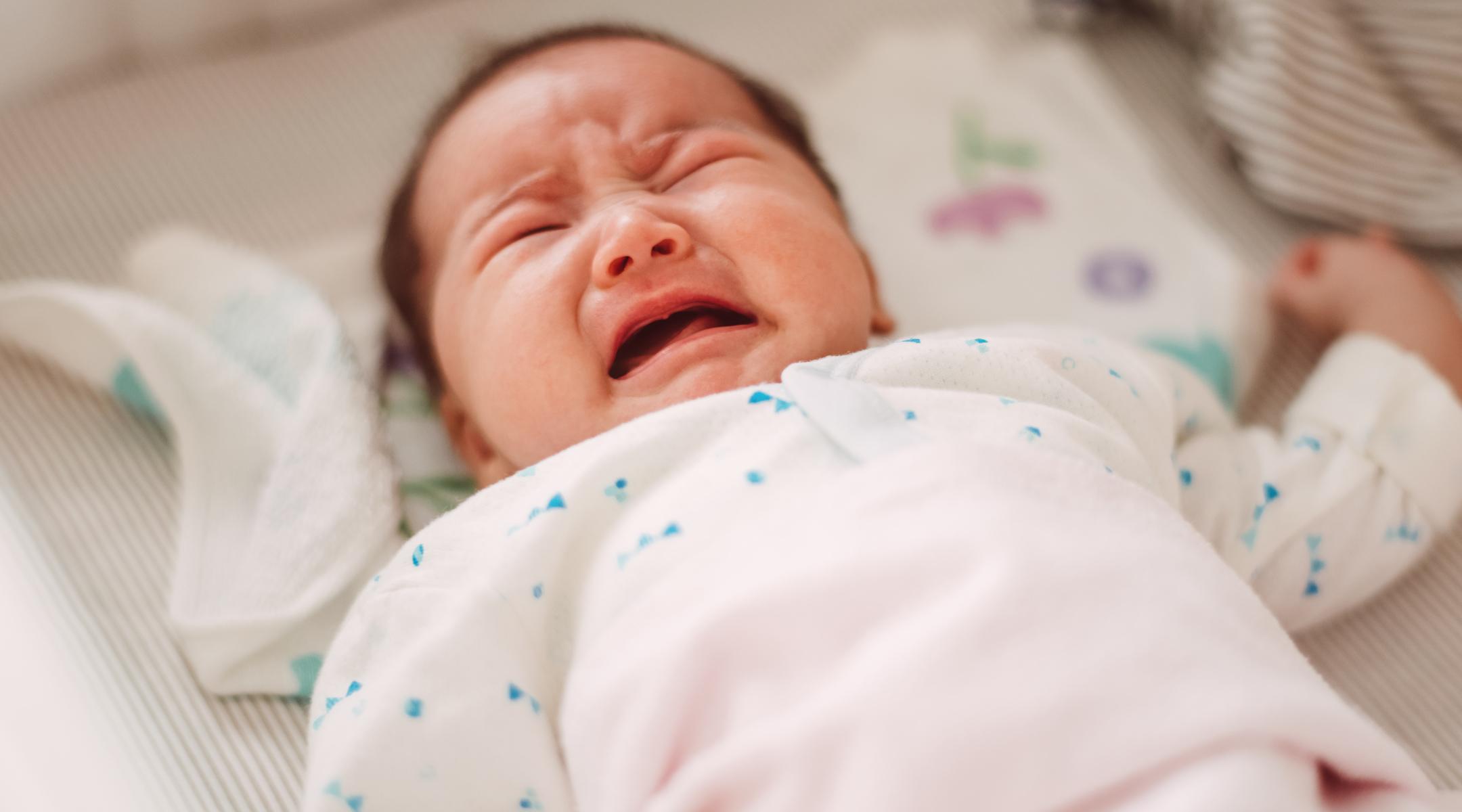 Gastroenteritis in Babies