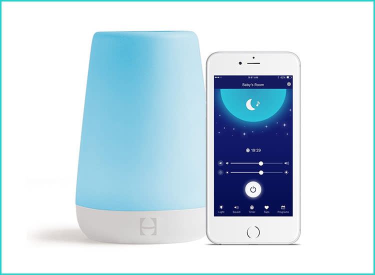 10 Best Baby Sound Machines For A Solid Night Of Sleep