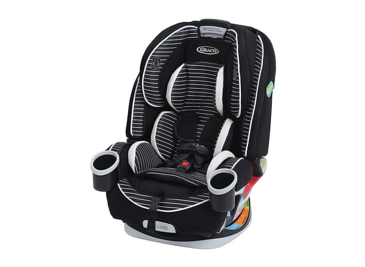 Best Booster Seat Graco Convertible Car
