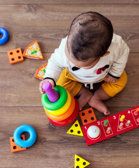 38 Best Gifts For 1 Year Olds In 2021