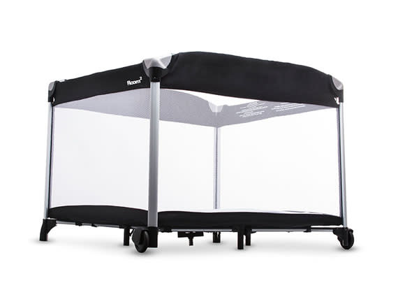 Portable Cribs And Playards You Ll Love