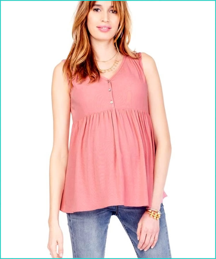 f24d45c16dbbe Trendy Maternity Clothes for Every Shape and Budget