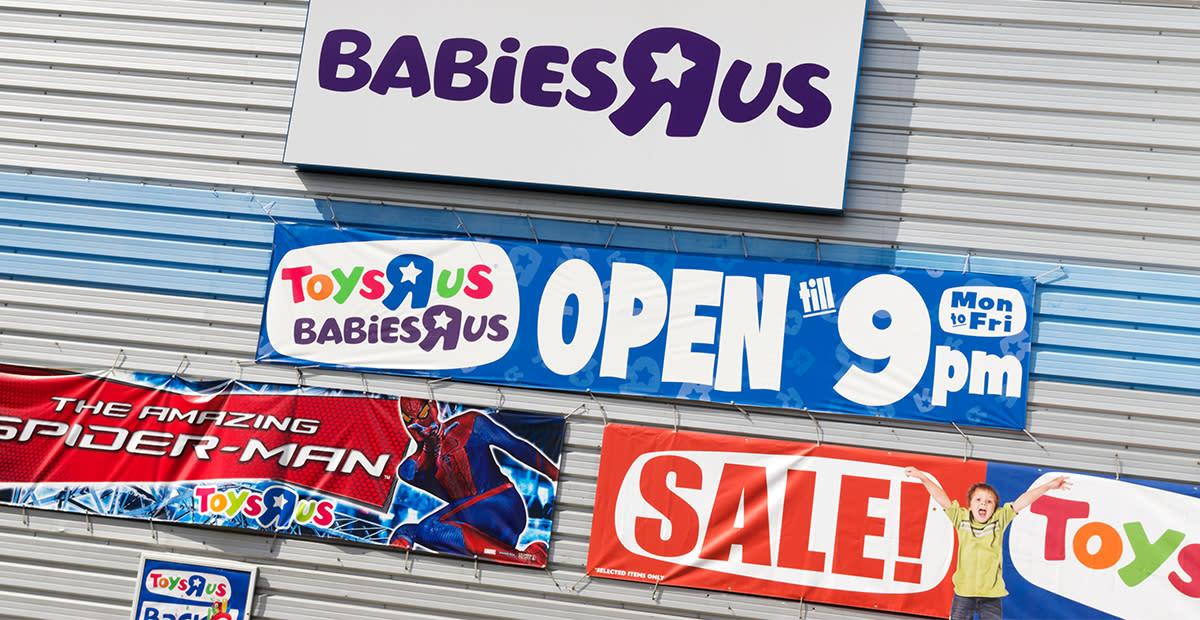 Baby Registry Checklist Must Haves