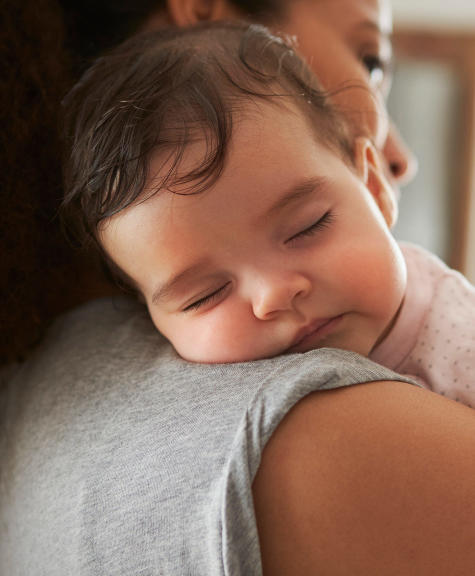 Managing a Child's Fever During the Night