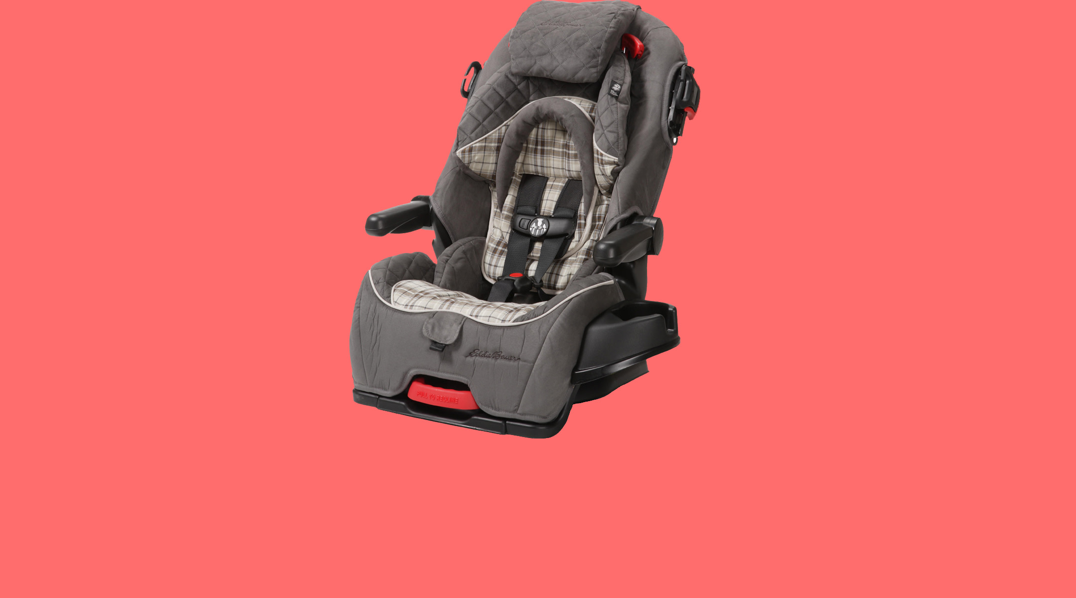 Safety St Complete Air Car Seat Recall