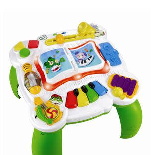 Leapfrog learn and groove centre