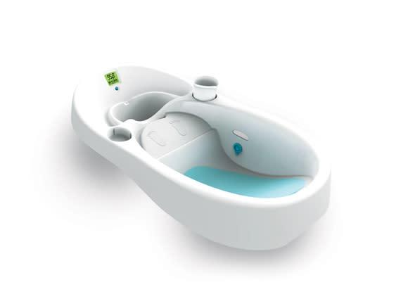 8 Best Baby Baths