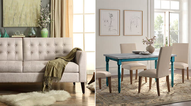wayfair's way day furniture sale going on now