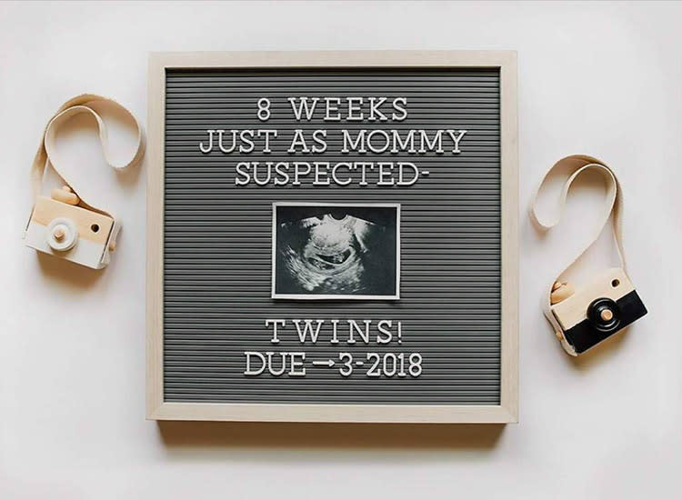 72 Unique Pregnancy Announcement Ideas