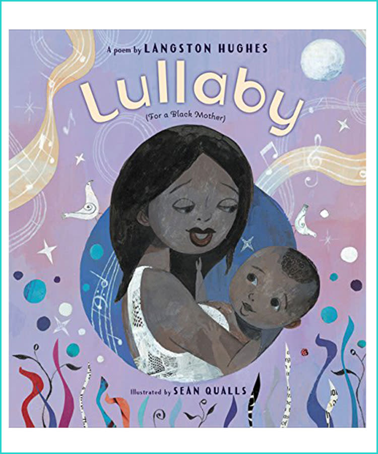lullaby-for-black-mother-kids-book