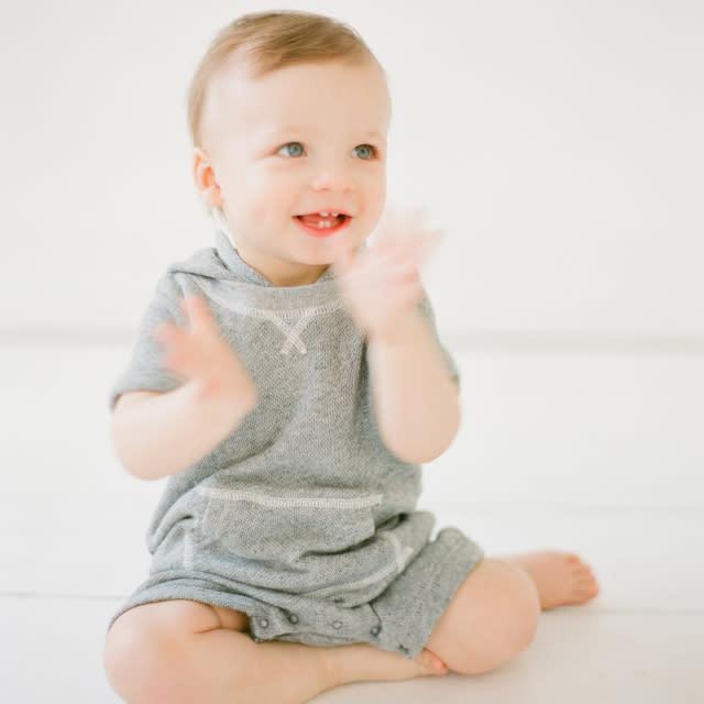 Baby Milestones: What Baby Will Do When