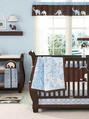 baby boy nurseries - Baby Room Ideas For A Boy