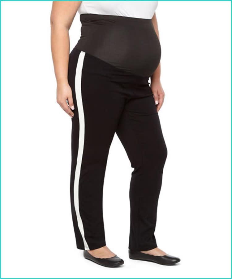 0df80f450da72 Best Places to Shop for Plus-Size Maternity Clothes