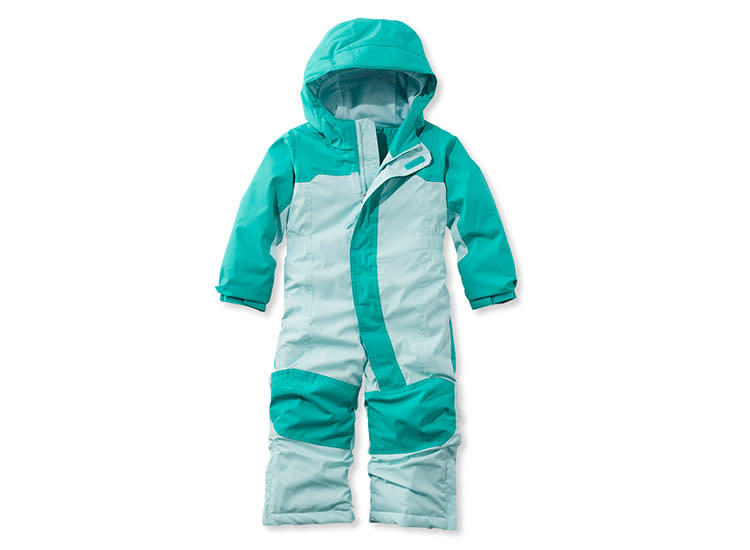 2b6f7b9ac 16 Best Toddler and Baby Snowsuits