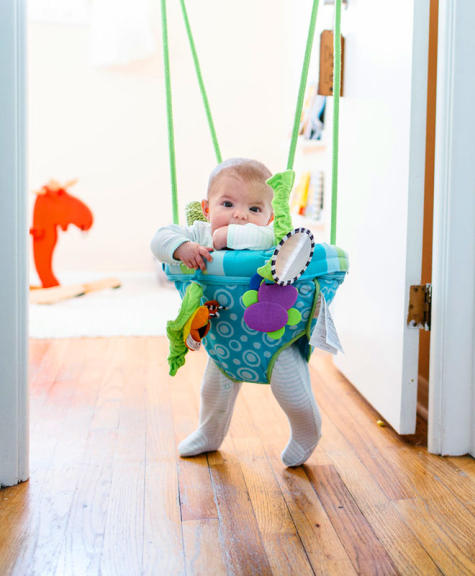 The 6 Best Baby Jumpers of 2019 on Amazon