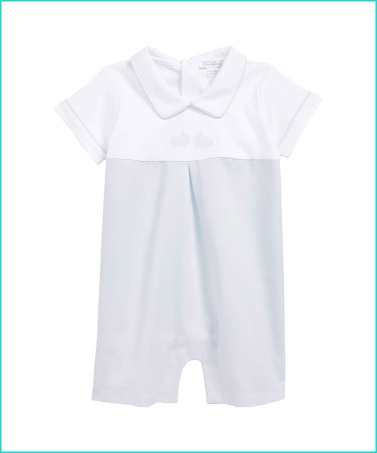 4fa053a7c 22 Baby Boy and Girl Easter Outfits