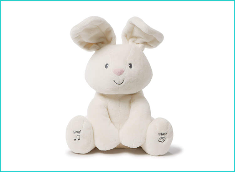 gund-baby-flora-animated-bunny