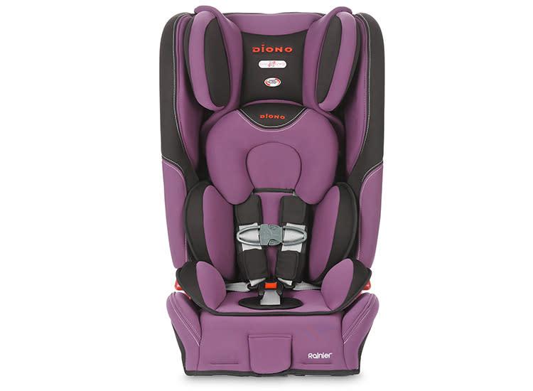 10 Best Car Seats