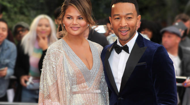 chrissy teigen puts together menu for her picky toddler