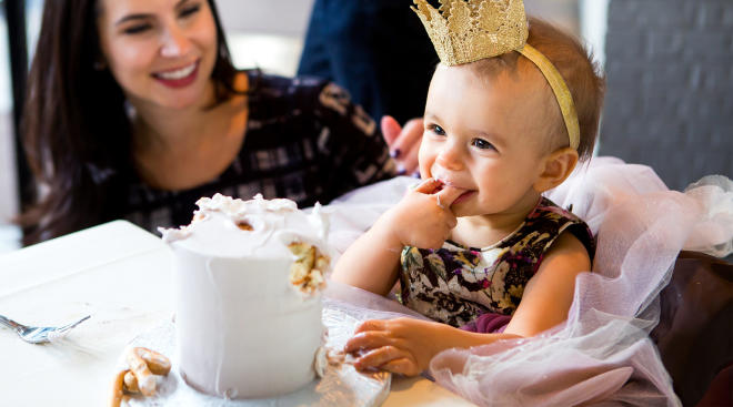 gifts for one year old birthday party