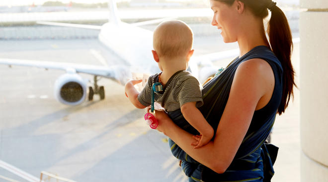 airports now require breastfeeding room