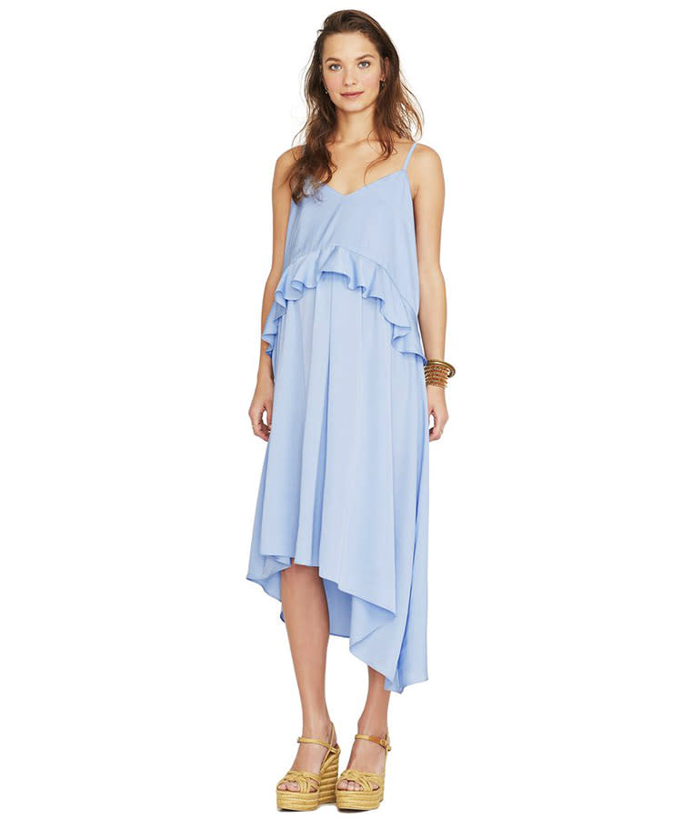 15 Hatch Collection Cleo Formal Maternity Dress