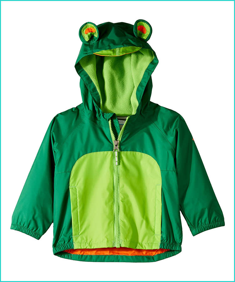 a4c6c314 17 Toddler Raincoats That'll Brighten Up Cloudy Days