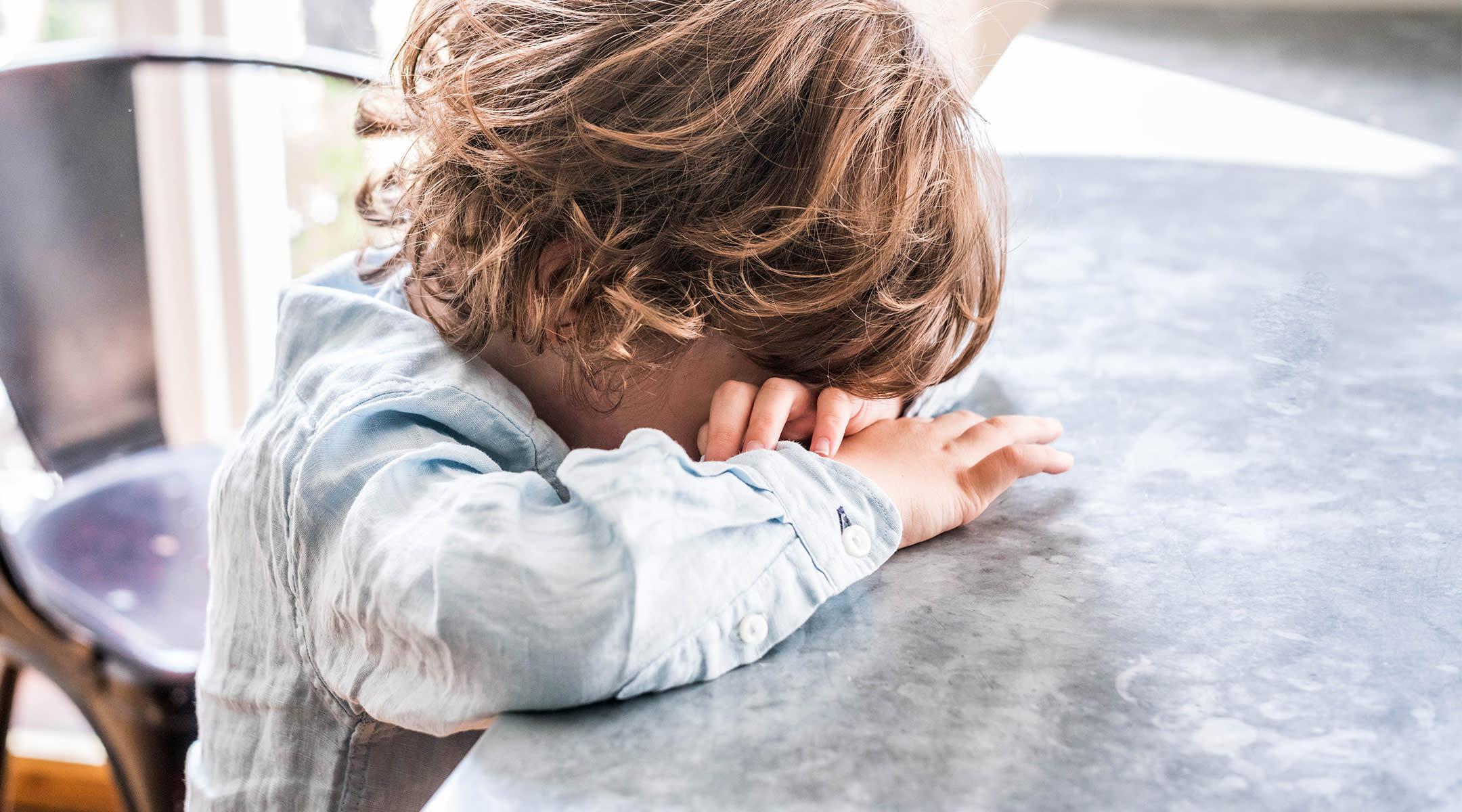 Pediatricians Strengthen Stance Against >> Pediatricians Strengthen Their Stance Against Spanking Kids
