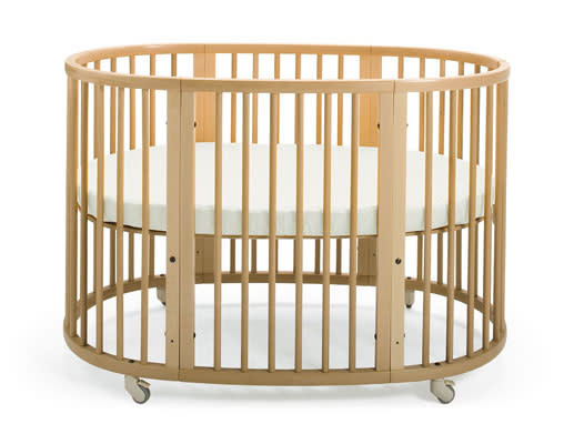 Best Crib Toys For Babies : Cribs we love