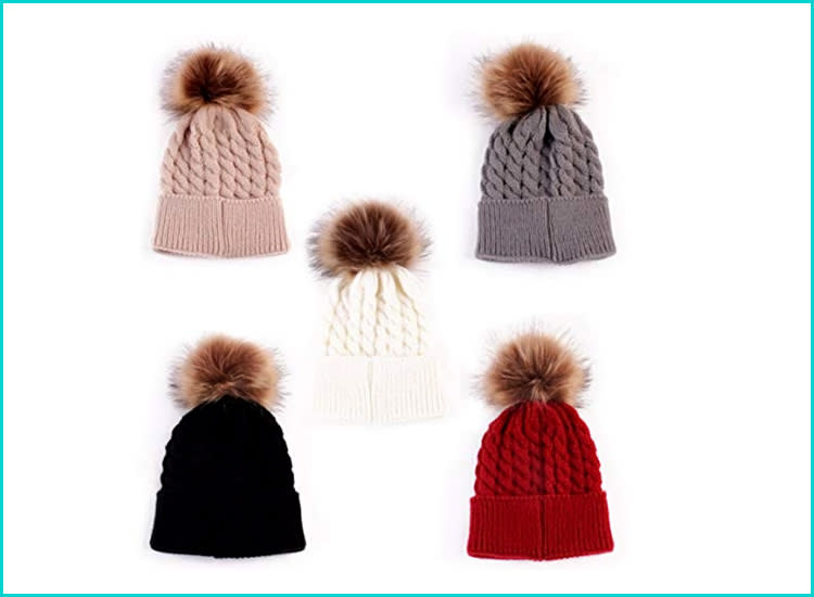 28390b008bc Best Winter Hats and Gloves for Babies and Toddlers