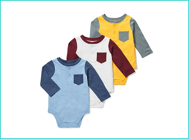 7af0080b7 Best Baby Clothing Brands for Every Wardrobe Need