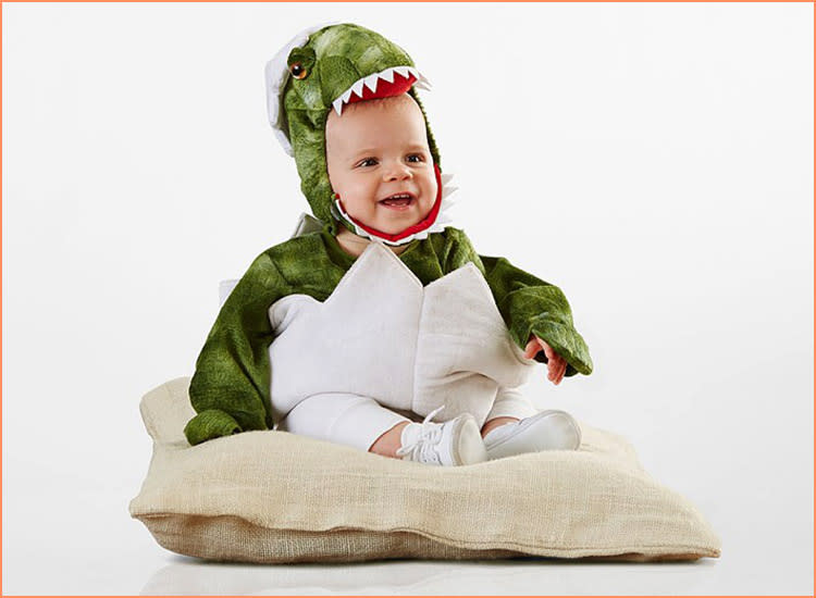e11a5518389b 35 Best Baby Halloween Costumes of 2018