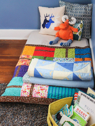 How To Set Up A Montessori Bedroom For Your Toddler
