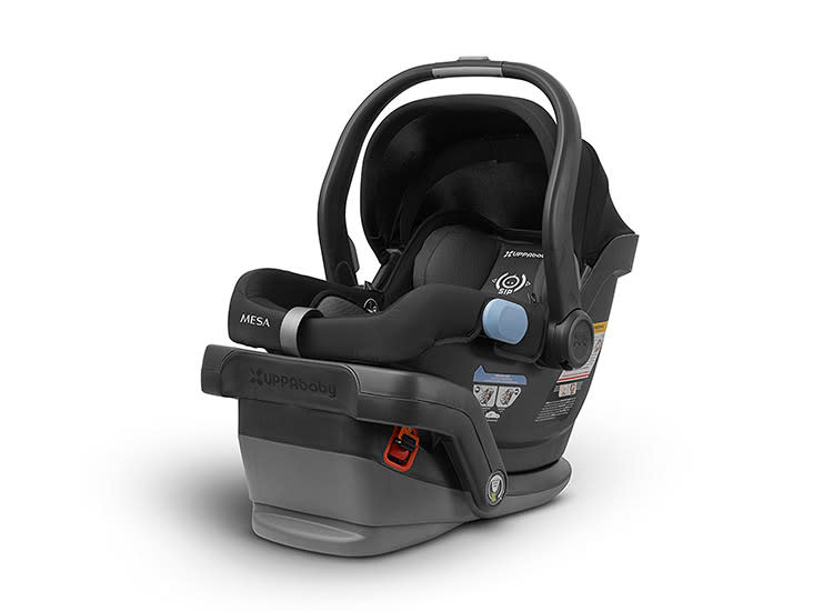 Best Infant Car Seat For Twins