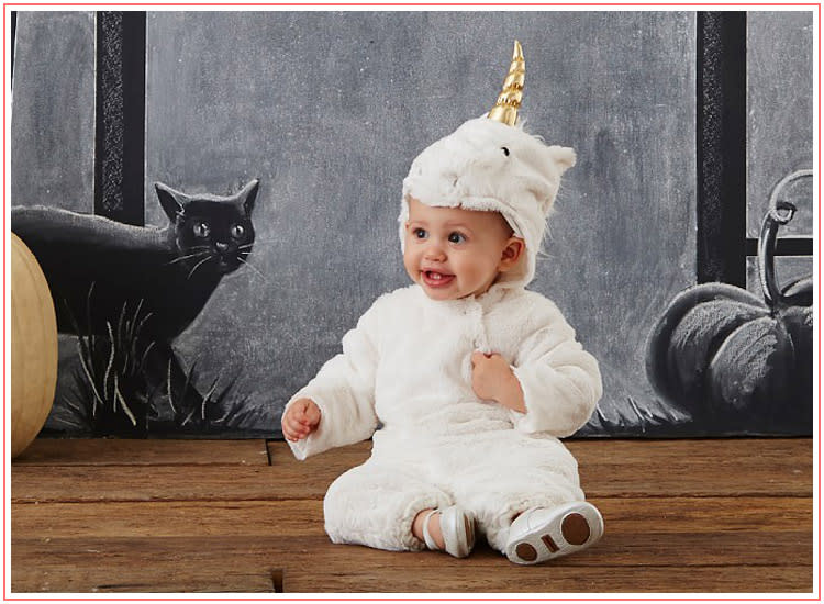 a0a1b69f0398 35 Best Baby Halloween Costumes of 2018